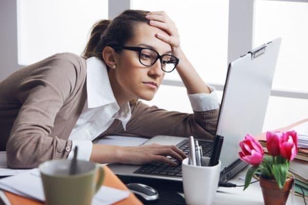 Соцопрос: каждый пятый россиянин недоволен работой