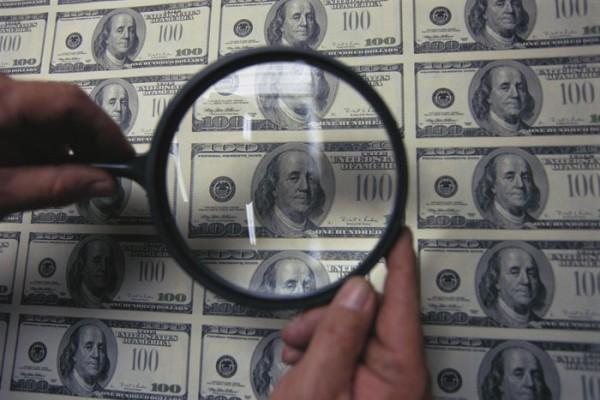 МВФ: треть зарубежных инвестиций в мире - фиктивные