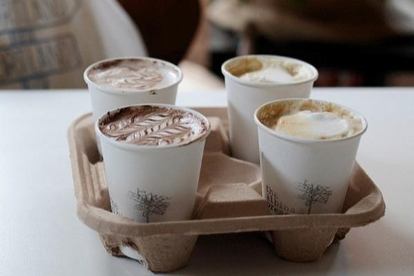 Как «Правда кофе» стала самой узнаваемой маркой кофе на вынос