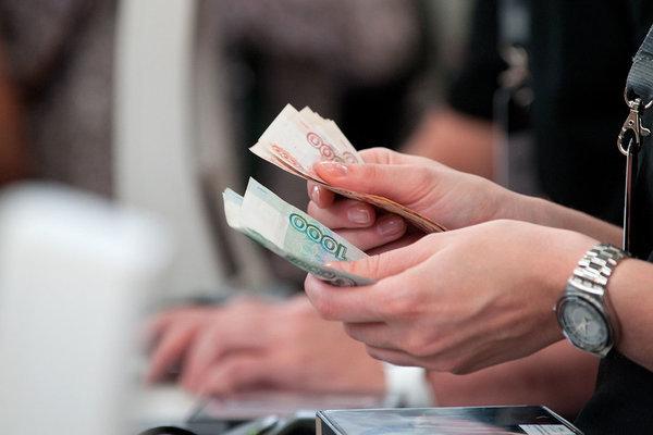 Свыше 80% жителей России не устраивает их зарплата