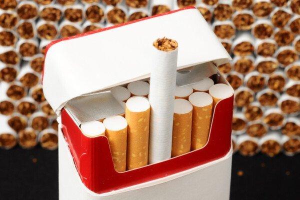 Госдума поддержала идею о минимальной цене на сигареты