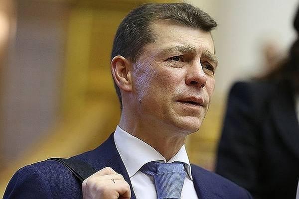 Минэкономразвития предложило план по ускорению экономики РФ