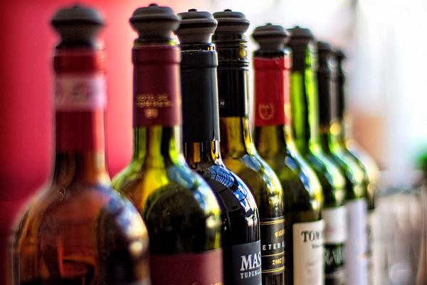 Минздрав: жители России начали меньше пить