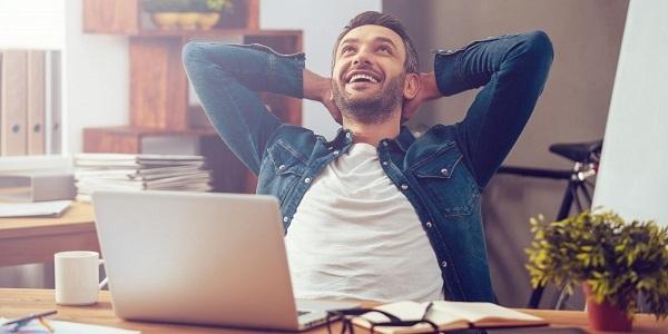 Несколько способов найти плюсы в своей работе