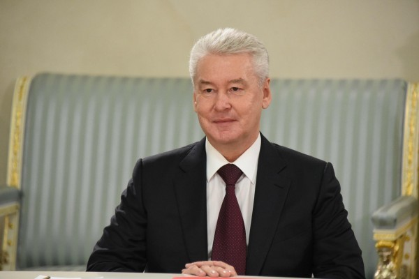 В Москве установили размер прожиточного минимума