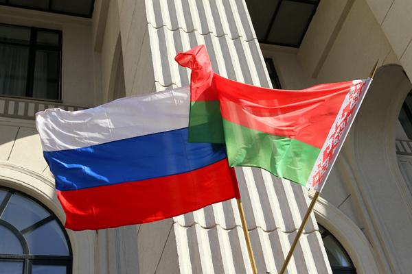 Объединение России иБеларуси стартует вдекабре