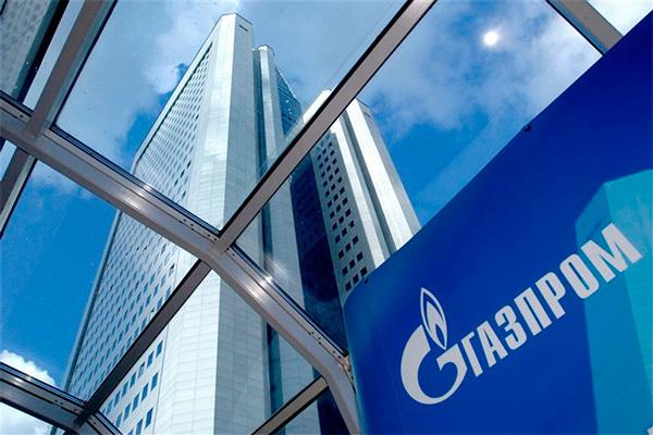 Акции «Газпрома» выросли в цене на 17% за три часа