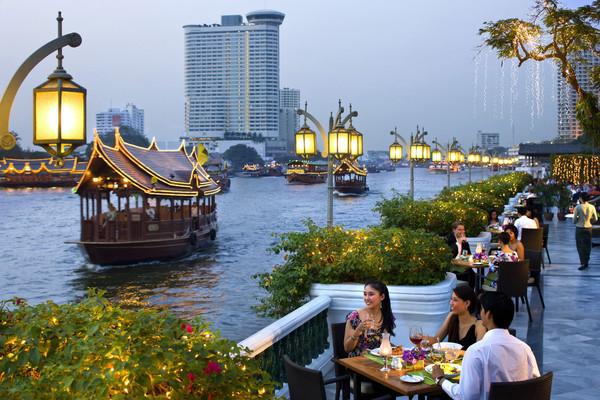 Таиланд отменит въездные анкеты для гостей