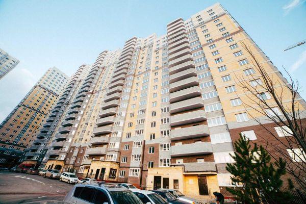 Эксперт заявил о неизбежном росте цен на квартиры в новостройках