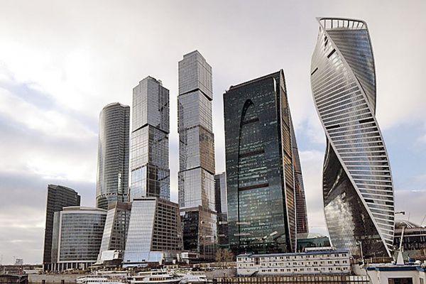 Переезд чиновников и цены на жилье в Москве-сити
