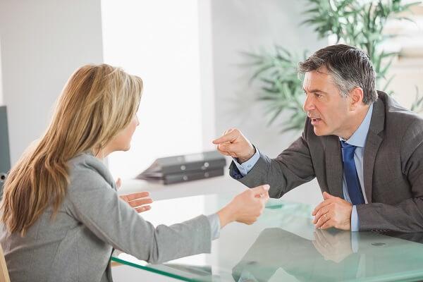 Что нужно знать о защите вашего бизнеса при разводе