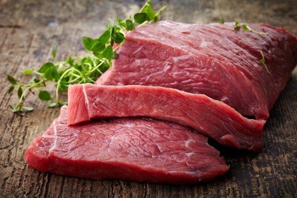 В России искусственным способом вырастили мясо