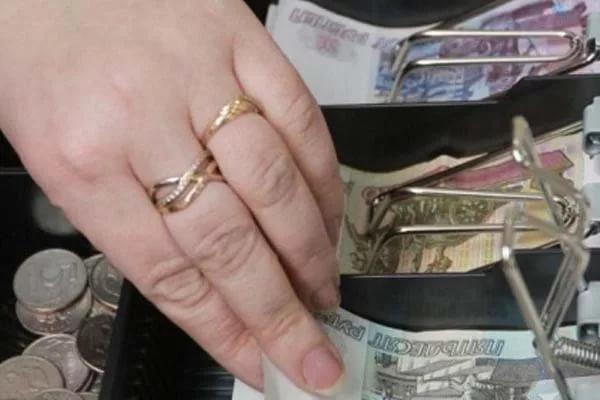 Кассир банка вынесла из кассы свыше 43 млн рублей в Уфе
