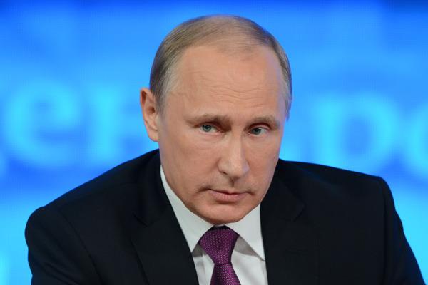 Путин: низкая инфляция - подкрутка со стороны ЦБ РФ
