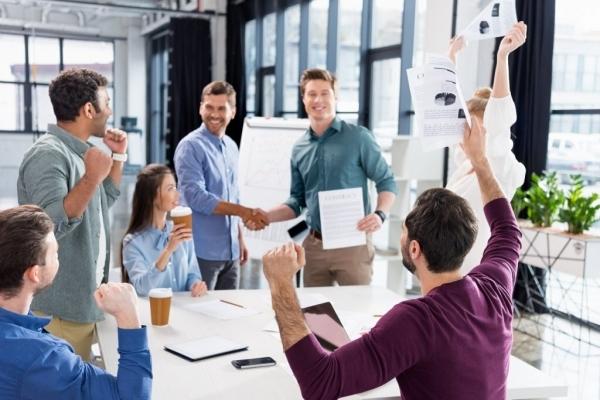 Профессиональный маркетинг как гарантия успеха