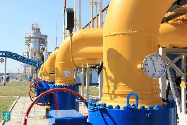 Украина приступила к импорту нефтепродуктов из Беларуси