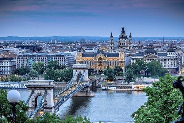 Венгрия пожаловалась на нашествие гастарбайтеров с Украины