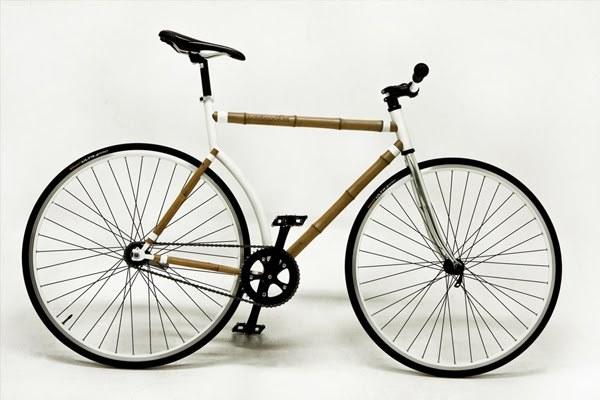 Велосипеды из бамбука: зачем нужны и кто их производит