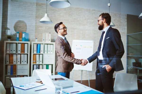 3 способа, как сохранить отношения с парнерами по бизнесу