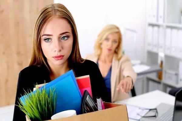 Множество россиян до конца сентября потеряют работу