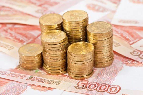 В России сократилась денежная база
