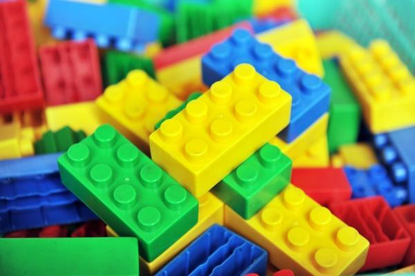 Истории бизнес-успеха: Lego