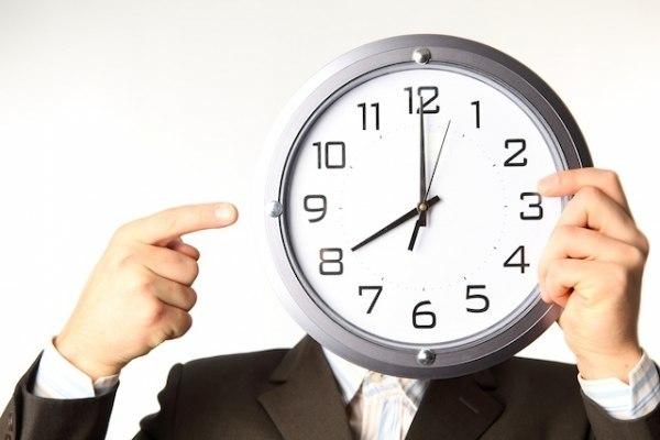 Почему время ваш самый важный бизнес-ресурс