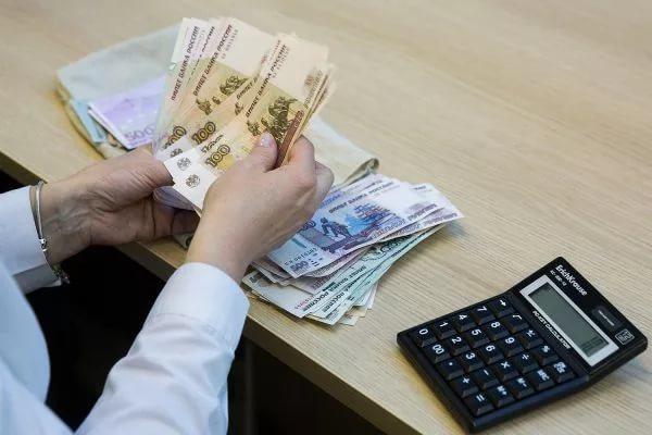 Власти рассказали о повышении пенсий в октябре