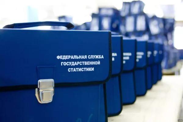 На перепись населения в России будет потрачено 33 млрд рублей