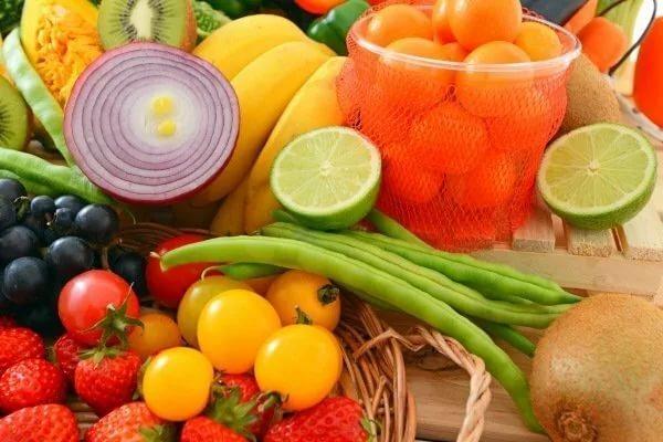 Эксперты назвали регионы РФ с наибольшим потреблением фруктов и овощей