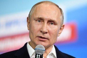 Путин подписал закон об освобождении некоторых доходов от НДФЛ