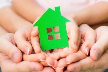 Многодетным семьям предоставят компенсацию по ипотеке до 450 тыс.рублей