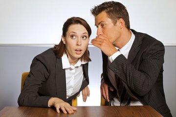 5 способов потерять доверие на работе
