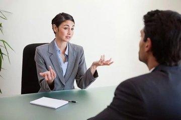6 ошибок, которых следует избегать на собеседовании