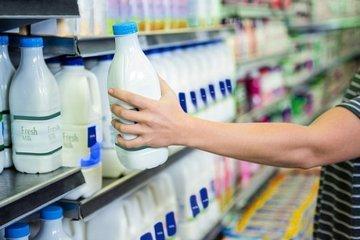 В России ввели новые правила продажи молочных продуктов