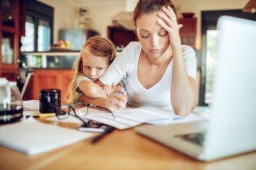 Как бизнес-леди найти баланс между семьей и работой: 3 важных совета