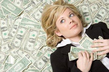 Неадекватное отношение к деньгам