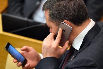 В Минфине предложили ограничить стоимость смартфонов для чиновников