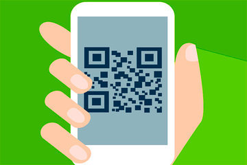 Клиенты СКБ-банка получили возможность оплаты покупок в Сети через QR-код