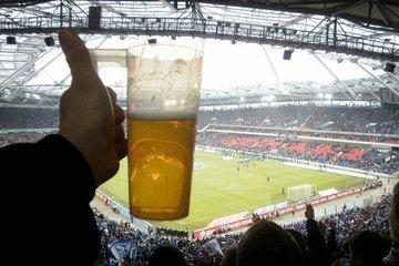 Закон о продаже пива на стадионах внесут в Госдуму до конца 2020 года