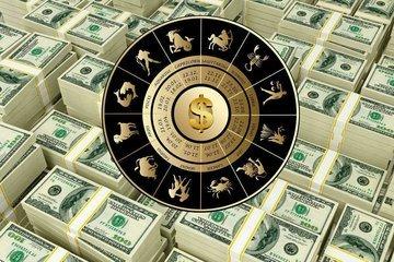 Финансовый гороскоп на 22 ноября
