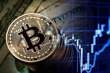 Немного о криптовалютах и блокчейне