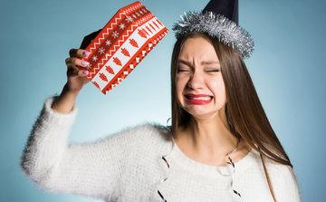 Россияне берут микрозаймы на празднование Нового года