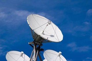 В России введут ограничения на спутниковый интернет