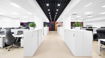 Как освещение влияет на психическое здоровье на рабочем месте