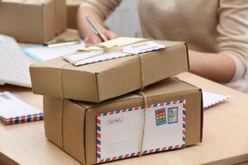С начала 2019 года в России введут пошлины на посылки от 500 евро